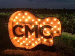 CMC Rocks The Hunter w/Big$Rich...Austrailia 2013
